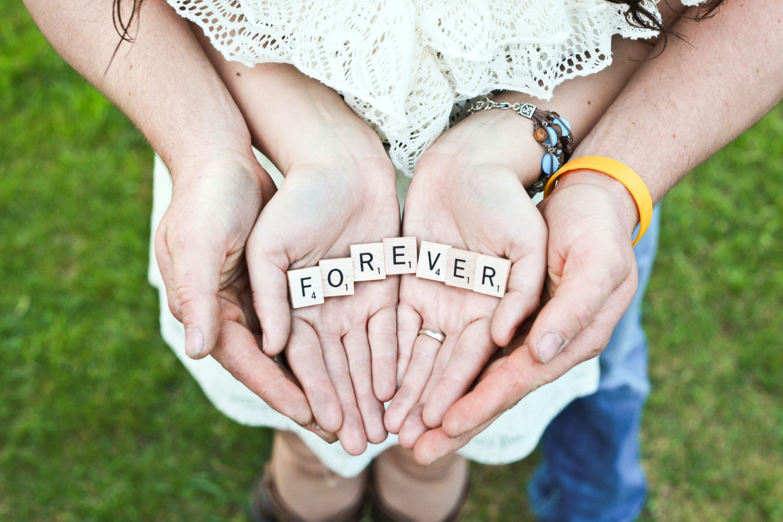 Prioritize you relationship forever