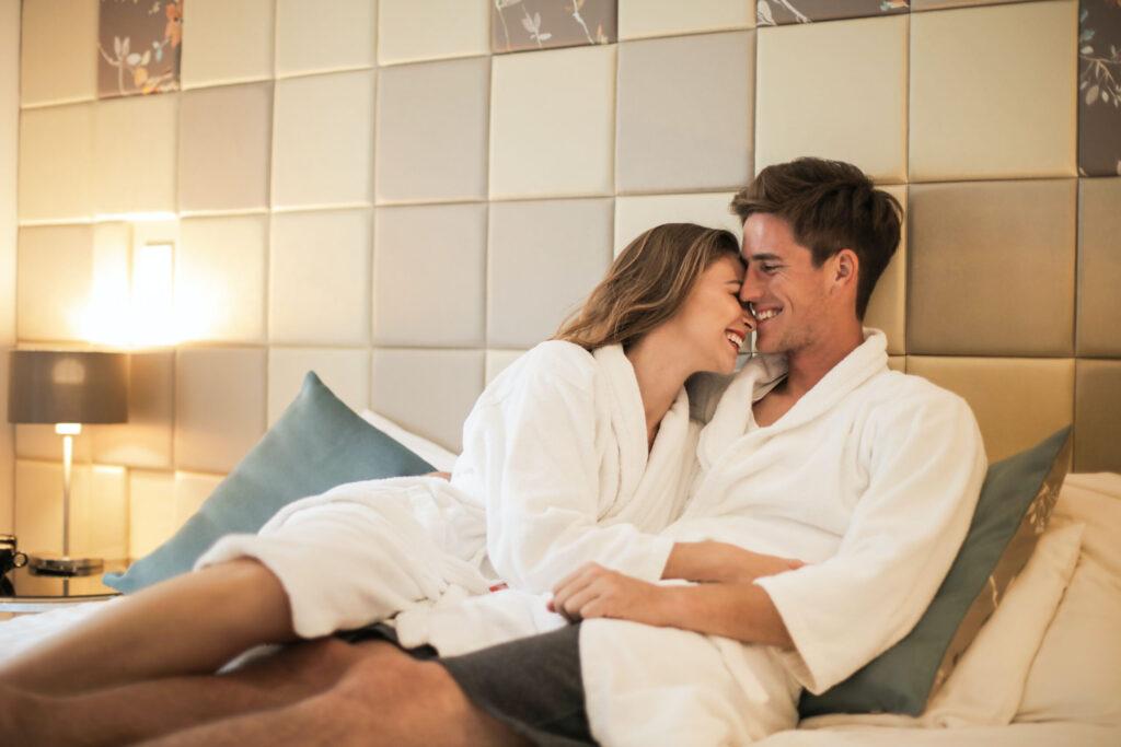 Happy Couple Goals