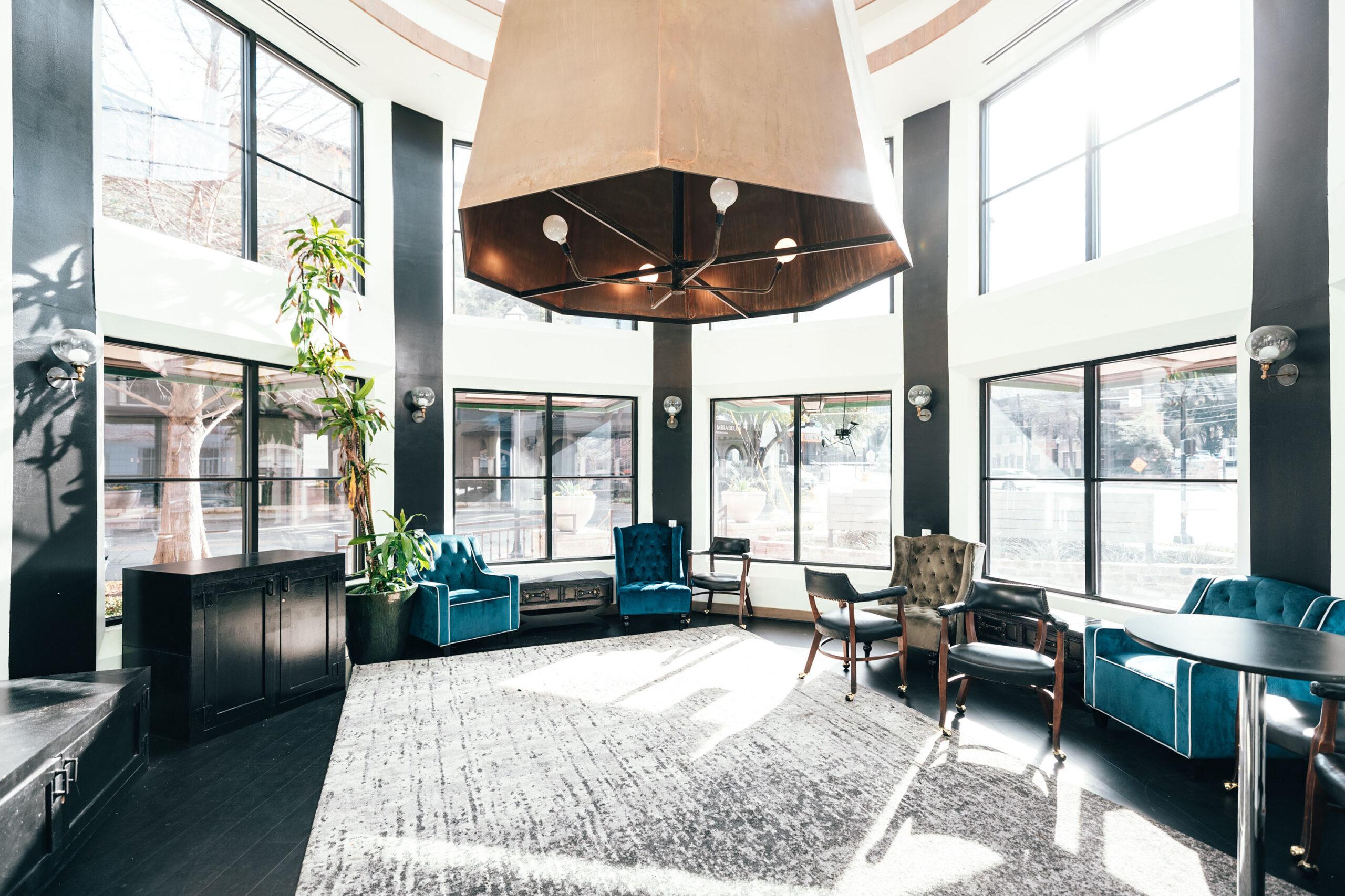 Lounge renovation ideas