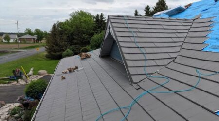 How To Care For Your Metal Roof - Guidebyday