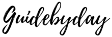 Picture of Guidebyday Logo