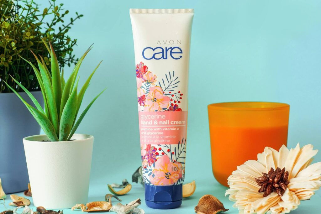 Picture of Sunscreen to nourish skin