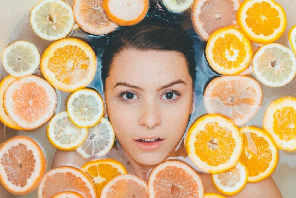Tips to nourish skin - healthcare