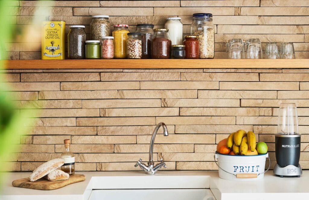 Picture of DIY Storage Jars