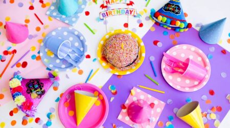 Picture of DIY Birthday Party Ideas
